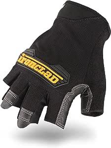 Ironclad MFG2-01-XS Mach 5 手套 XX-L 黑色/灰色/黄色 MFG2-06-XXL