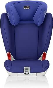 Britax 宝得适 KIDFIX凯迪成长SL儿童安全座椅 海洋蓝(英国品牌 香港直邮)