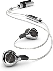 beyerdynamic Xelento 无线听诊器特斯拉入耳式耳机带蓝牙连接,银色