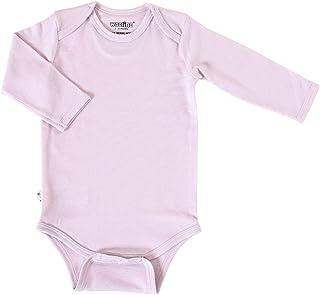Woolino 中性长袖婴儿连体衣,美利奴羊毛,3-18 个月