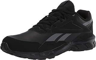 Reebok 男士 Ridgerider 5.0 真皮徒步鞋