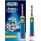 Oral-B 欧乐B Stages Power 米老鼠主题 儿童电动牙刷 适于3岁以上儿童
