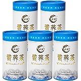 滇美 5罐*300克共1.5公斤装 云南高原苦荞茶 香格里拉苦荞茶