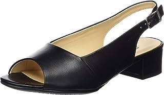 Sioux 女士 Zippora 露趾凉鞋