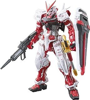 BANDAI 万代敢达模型 RG 1/144 MBF-P02 异端敢达红色机-2500 HGD-200634
