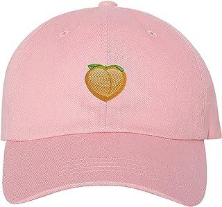 Prfcto Lifestyle 桃表情符号帽 - 棒球帽
