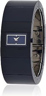 DKNY ny3821 - 女士钢表带手表,蓝色/灰色
