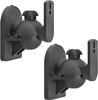 Cmple - 扬声器支架和支架 全新1067-Amazon Wall
