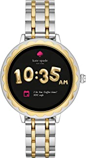 [kate spade new york]kate spade new york 手表 scallop touchscreen smartwatch kst2007 女士 【正规进口商品】