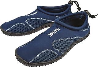Seac SEAC 沙靴,来自stumbling 块,海滩和海洋,蓝色