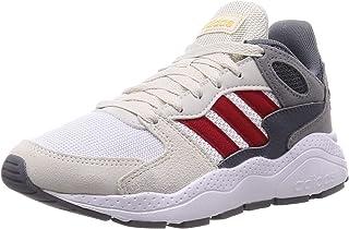 adidas 阿迪达斯 Crazychaos J 中性儿童跑鞋