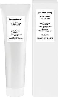 Comfort Zone Essential 温和泡沫洗脸部,5.07 液体盎司