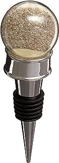 Seaside Sand Shell-Filled 球瓶塞 棕褐色 11077NA