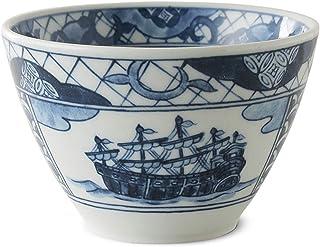 CtoC JAPAN Select 一人生活 餐具 水壶 南蛮船 多 φ 11cm xH 7cm 290cc 日本制造