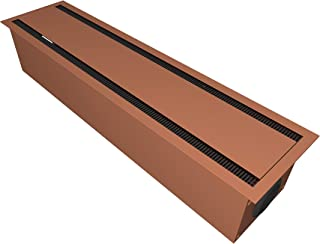 Bi-Box 605x150毫米,铜