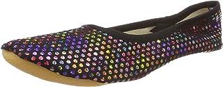Beck 女式 Punkt 多种体操鞋