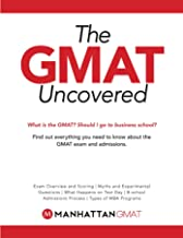 GMAT Uncovered (Manhattan Prep GMAT Strategy Guides) (English Edition)