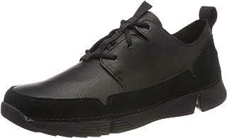 Clarks Tri Solar 男式胶底鞋 休闲鞋