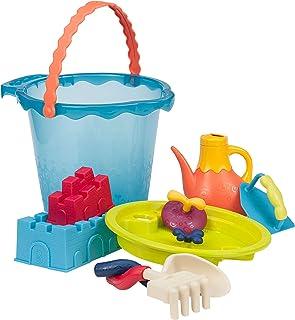 B. Toys 44236海边玩具篮套装 大号