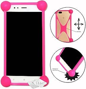 iPhone XR 防震硅胶保护壳,粉色