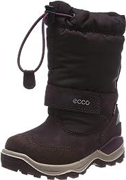 ECCO Snow Mountain 女童雪地靴