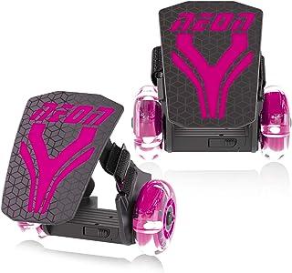 Neon Street Rollers - 儿童夹式滑冰鞋