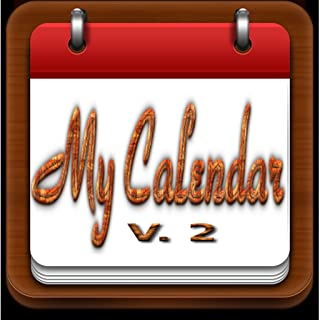 My Calendar v.2