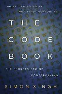 The Code Book: The Secrets Behind Codebreaking (English Edition)