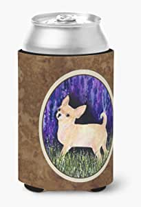 Starry Night Chihuahua Can or Bottle Beverage Insulator Hugger