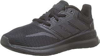 adidas 阿迪达斯 男女适宜 儿童 Runfalcon K Trail 跑鞋