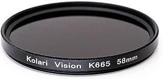 Kolari Vision 红外滤镜 58Mm K665