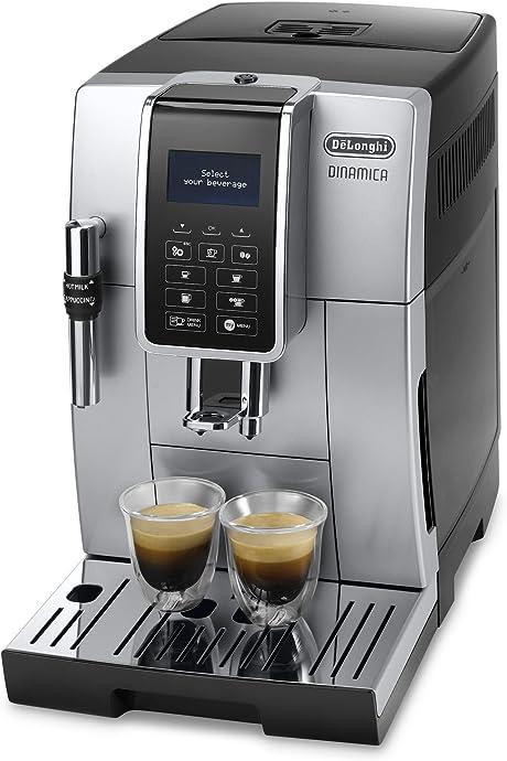 De'Longhi 德龙 Dinamica ECAM 350.35.SB 全自动咖啡机 ¥2950