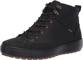 ECCO 爱步 7 Tred GTX 增高 高帮 男士 软运动鞋