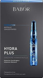 BABOR 芭宝 AMPOULE CONCENTRATES 深层补水凝护安瓶精华,含透明质酸,持久保湿,7 x 2毫升