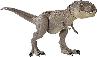 Mattel 美泰儿 侏罗纪世界 玩具 GLC12 极端撕咬霸王龙