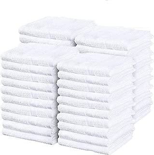 Cleaning Solutions 79118 60 条柔软毛绒棉绒毛巾 35.56 厘米 x 43.18 厘米通用,适合家庭、汽车和商业清洁
