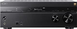 Sony 索尼 STRDN1080 7.2频道杜比全景声(Dolby Atmos)家庭影院AV接收器