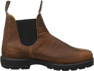 ◎ Blundstone 橡筋) サイドゴアブーツ 工作靴 bs1445200【男女通用】 (SE)