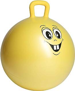 超弹力运动系列 跳球 航天气球 适合3岁以上儿童 带手柄直径450mm