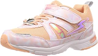 SUPERSTAR 运动鞋 19~24.5cm 女孩 儿童 SS J973