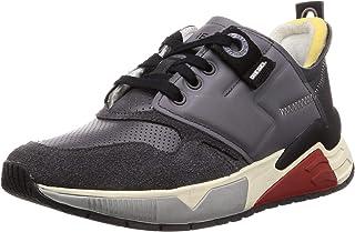 Diesel 男式 S-brentha Lc运动鞋
