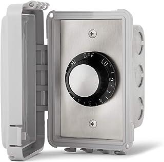 Infratech INF 输入稳压器 240 伏 单瓶装 14-4210