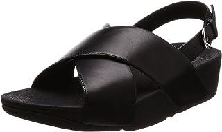 [FITflop] RULL十字 帶扣 涼鞋 K52-553