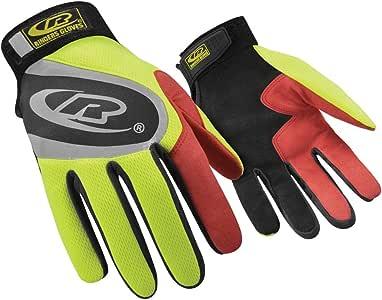 Ringers Gloves Authentic Glove Hi-Vis 小号