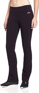 Spalding 女式修身瑜伽裤