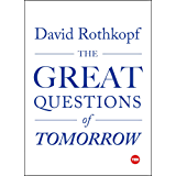 The Great Questions of Tomorrow (TED Books) (English Edition)