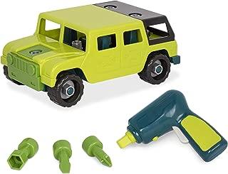 Battat Take-Apart 4 X 4 truck