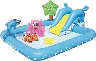 H2OGO! 奇妙的水族箱游戏池