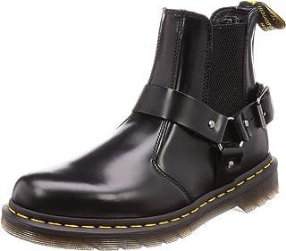 [马丁博士] 靴子 Dr.Martens WINCOX 切尔西 23866001 男式 黑 22.0 cm