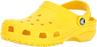 Crocs Unisex Kids' Classic K Lmn Clogs